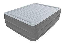 Надувне ліжко Comfort Plus Н152Х203Х56 см SKL11-250348