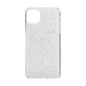 Чехол для телефона силикон Unique Skid Ultrasonic Series for Apple Iphone 11 Pro SKL11-233504