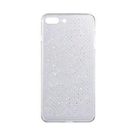 Чохол силікон Unique Skid Ultrasonic Series for Apple Iphone 7 Plus SKL11-235483