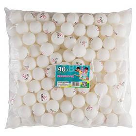 Кульки Batterfly 144шт білий SKL11-281922
