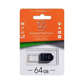 Накопитель Usb Flash Drive T and G 64gb Mini 010 SKL11-232561
