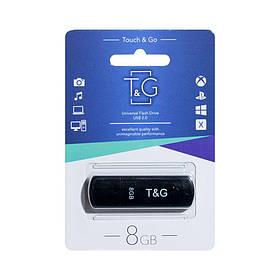 Накопитель Usb Flash Drive T and G 8gb Classic 011 SKL11-232593