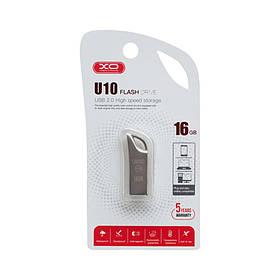 Накопитель Usb Flash Drive XO U10 16GB SKL11-232550
