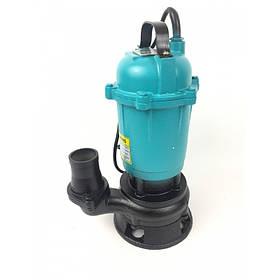 Насос занурювальний Euro Craft Wqd 10-8-0,55 потужність 2550 Вт SKL11-236445
