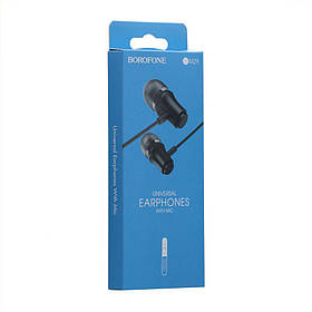 Навушники Borofone BM29 SKL11-232703