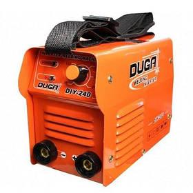 Зварювальний інвертор Duga DIY-240 SKL11-236754