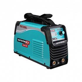 Зварювальний інвертор Grand ММА-350 Professional SKL11-236762