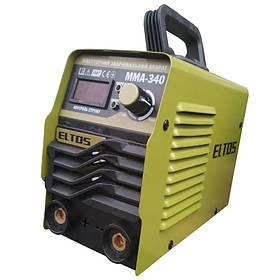 Зварювальний інверторний апарат Eltos SKL11-236741