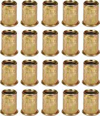 Заклепки Різьбові(М10)Сталеві Набір(Комплект)20 шт YATO YT-36475