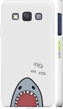 "Чохол на Samsung Galaxy A3 A300H Акула ""4870c-72-2448"""