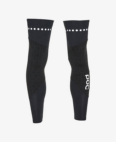 Утеплювач ніг POC AVIP Ceramic Legs, Uranium Black, L (PC 581611002LRG1), фото 2