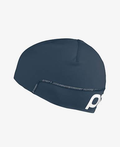 Шапка POC AVIP Road Beanie, Navy Black, One Size (PC 641601531ONE1), фото 2