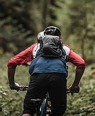 Шорти велосипедні POC Essential Enduro Shorts, Draconis Blue, L (PC 528351570LRG1), фото 2