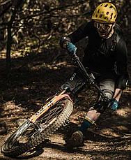 Шорты велосипедные POC Resistance Enduro Shorts, Uranium Black, L (PC 527531002LRG1), фото 2