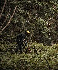 Шорты велосипедные POC Resistance Enduro Shorts, Uranium Black, L (PC 527531002LRG1), фото 3