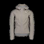 Куртка велосипедна POC M's Signal All-weather jacket, Moonstone Grey, M (PC523141047MED1)