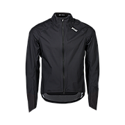 Куртка чоловіча POC Haven rain jacket, Uranium Black, L (PC580121002LRG1)