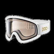 Маска велосипедная POC Ora Clarity Fabio Ed., Hydrogen White/Gold, LBW (PC402528394LBW1)