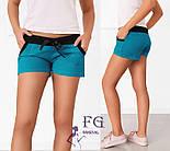 "Шорты ""Little shorts"" - трикотаж| Распродажа, фото 4"