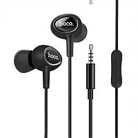 Навушники Hoco M3 Universal Black