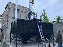 Блочно-модульная котельная 500 кВт