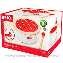 Музичний інструмент ТМ Brio Барабан