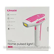 Эпилятор лазерный Umate T-006