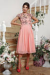 GLEM Платье Айседора б/р, фото 2
