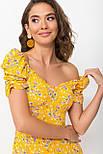 GLEM Плаття Ніксі к/р, фото 5