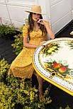 GLEM Плаття Ніксі к/р, фото 6