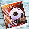 Зошит шкільний в лінію 12 аркушів Лідер, футбол, фото 5