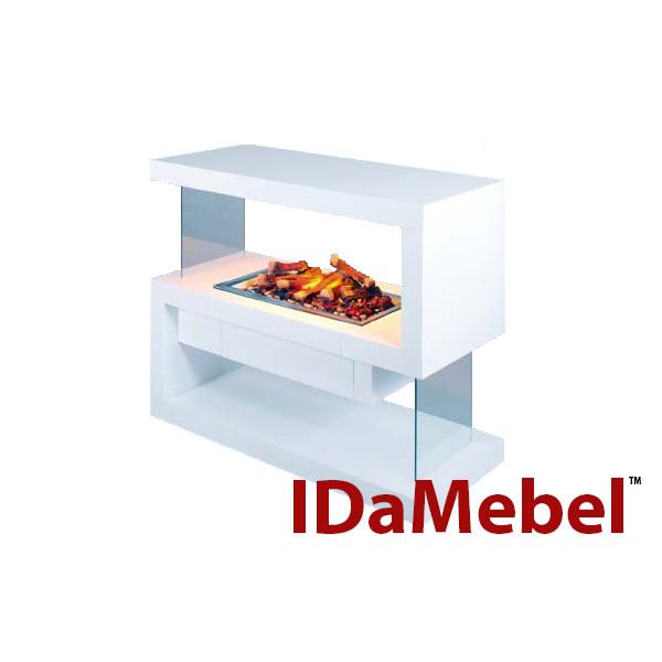 Каминокомплект IDaMebel Avantgarde M