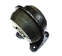 Кронштейн опори двигуна в зборі з амортизатором нового обр. (МАЗ) (Арт. 642208-1001044)