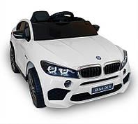 Електромобіль Just Drive BM-X1 - білий