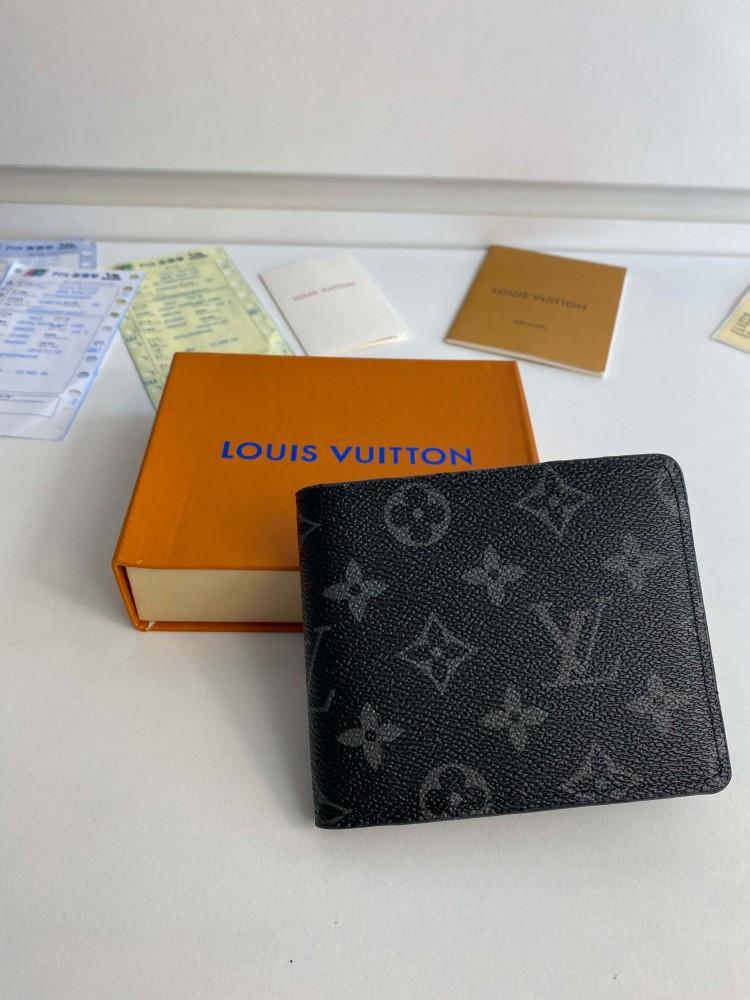 Гаманець Louis Vuitton Florin Monorgam Eclipse
