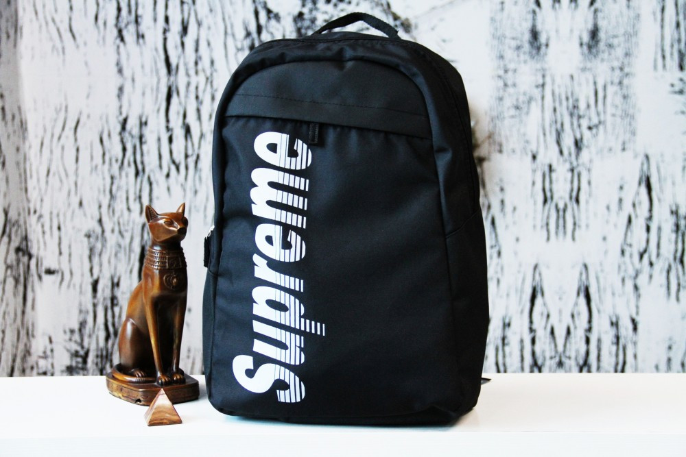 Рюкзак Supreme watermelon black