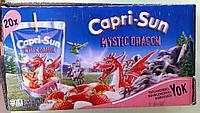 Сік Capri-Sun Mystic Dragon 200 мл x 20 штук, фото 1