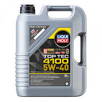 Синтетичне моторне масло - Top Tec 4100 SAE 5W-40 5 л.