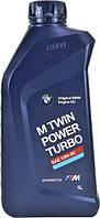 Моторное масло BMW M Twin Power Turbo Longlife 10W-60 1л (83212365924)