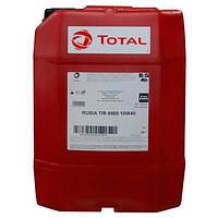 Моторне масло Total Rubia TIR 8900 10W-40 20л (160777)