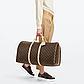 Саквояж Louis Vuitton Keepall 60 Monogram1, фото 2