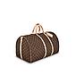 Саквояж Louis Vuitton Keepall 60 Monogram1, фото 3