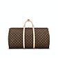Саквояж Louis Vuitton Keepall 60 Monogram1, фото 6