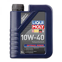 Полусинтетическое моторное масло - Optimal Diesel SAE 10W-40 1 л.