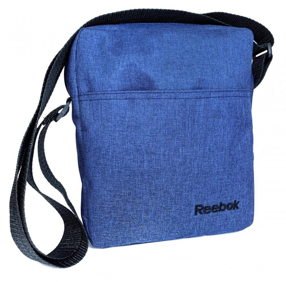 Чоловіча барсетка Reebok ( синій )