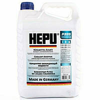 Антифриз концентрат Hepu G11 синій 5л (P999-005)