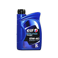 Моторное масло Elf Evolution 700 Turbo Diesel 10W-40  1л  (214126)
