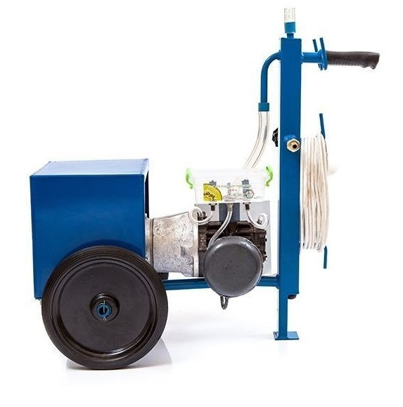 Доильный агрегат масляного типа АИД-1Р