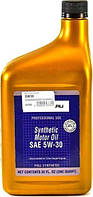 Моторне масло Subaru Synthetic Motor Oil 5W-30 0.946 л (SOA427V1410)