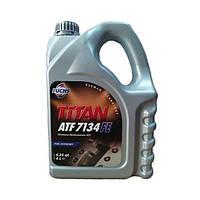 Трансмиссионное масло Titan ATF 7134  4л (600865696)